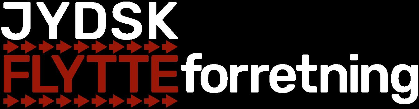 Jysk-Flyttefirma